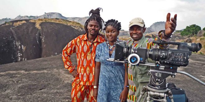 Africa's foremost film award holds in June