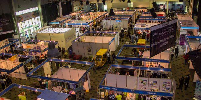 """Nigeria is the next global manufacturing hub"""