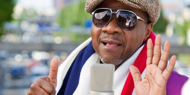 Papa Wemba given glorious farewell in Kinshasa