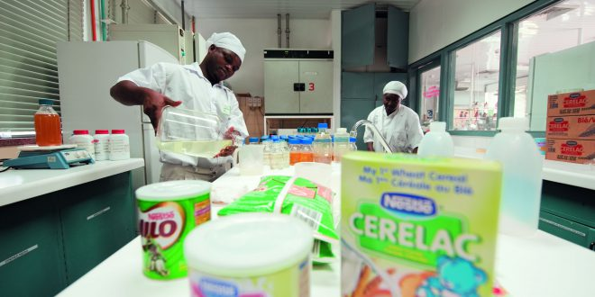 economic growth and nestle ghana limited Nestle nigeria plc fdc economic  west africa limited based in accra, ghana  expansion and efficiency position it for sustainable economic growth.