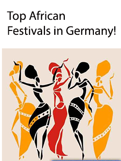 Top African Festivals in Germany