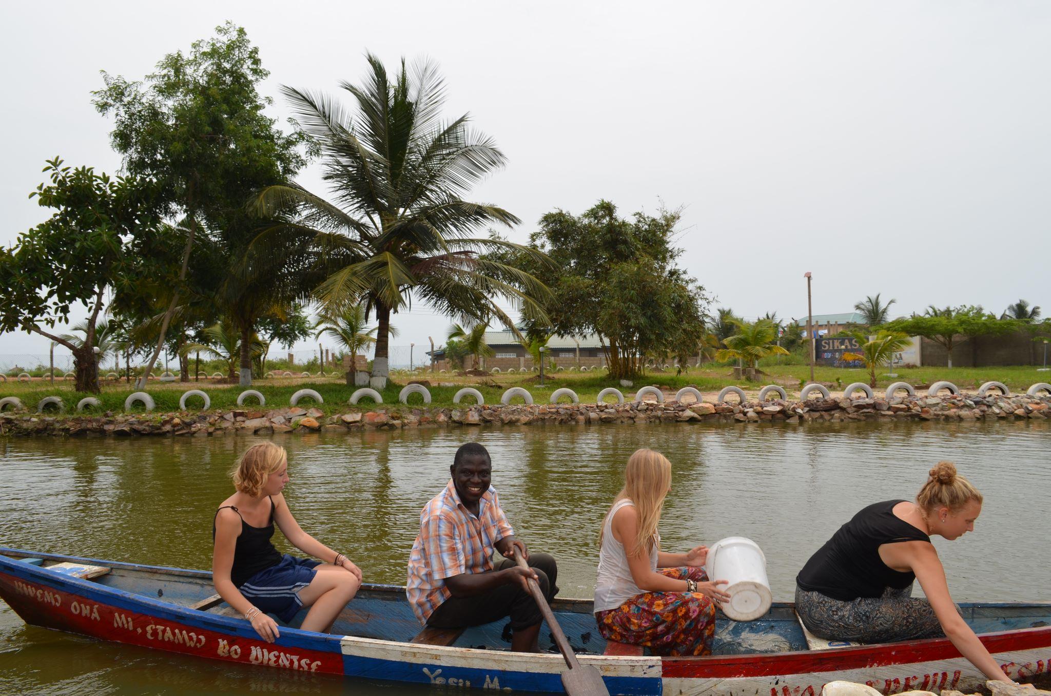 Accra Beach Hotel Case Study