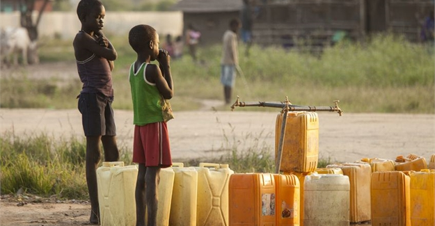 Africa worst hit by extreme weather in 2015 — THE AFRICAN