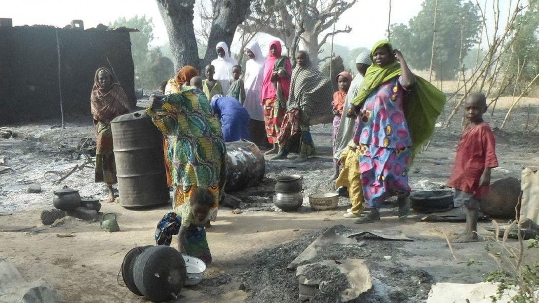 Activities Of Boko Haram Have Been Confined To The North