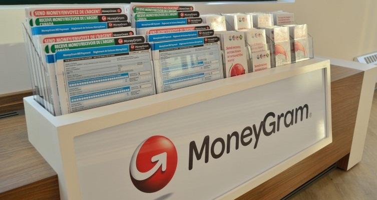 MoneyGram MegaDeal: Send money and you can win 100,000 euros! — THE