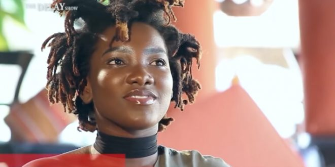 Ghanaian musician Ebony Reigns dies in car accident — THE