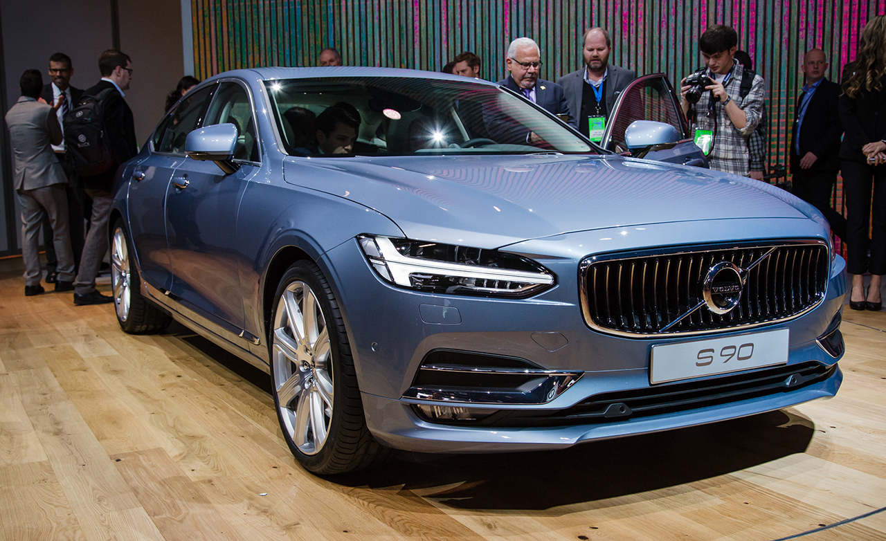Quality Of Chinese Built Cars Better Than European Ones Volvo