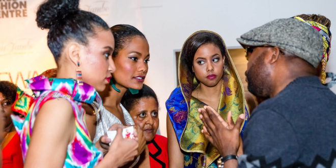 Casting Call for Africa Fashion Week Amsterdam 2018 — THE AFRICAN