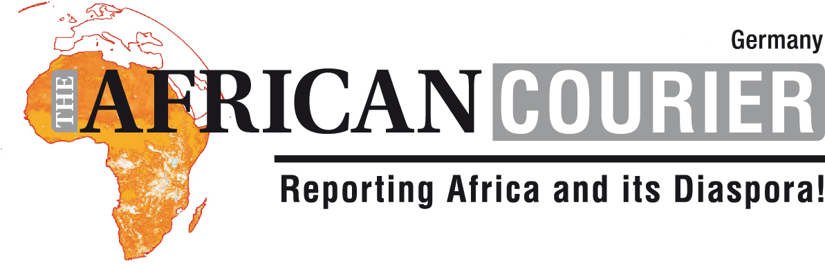 THE AFRICAN COURIER. Reporting Africa and its Diaspora!
