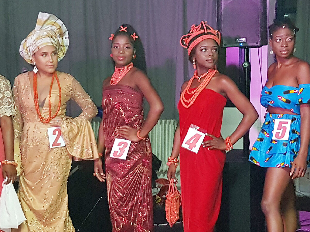 Deborah Oyedeji emerges Miss Nigeria Germany 2019 — THE AFRICAN COURIER.  Reporting Africa and its Diaspora!