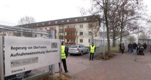 African asylum-seekers in Germany