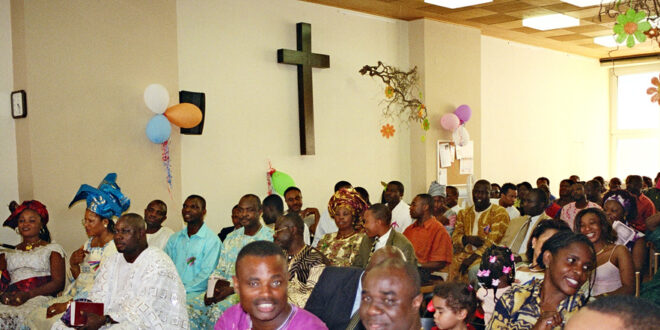 Coronavirus: How African churches in Germany can protect